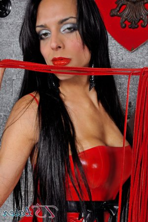 Sitty independent escort Gonzalez